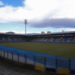 Foto: Damir Hajdarbašić, FK Željezničar