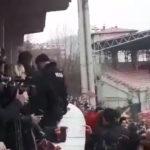Trener Čelika se verbalno sukobio sa navijačima Slobode, delegacija Zeničana uz pratnju policije napustila stadion u Tuzli
