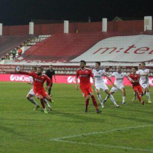 Foto: FK Velež