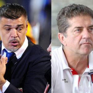 Savo Milošević ili Dragan Jović nasljeđuju Dušana Bajevića?