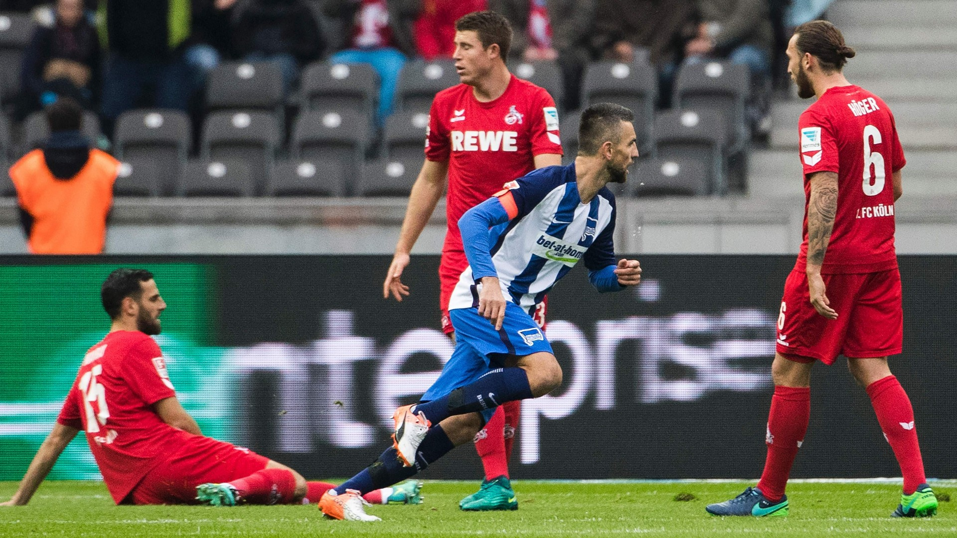 ibisevic hertha koln
