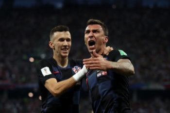 Slikovni rezultat za hrvatska rusija 2018