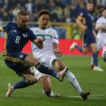 UEFA je ponovo odgodila utakmice baraža, Zmajevi u septembru igraju protiv Sjeverne Irske