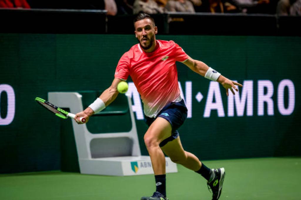 Džumhur se plasirao u drugo kolo ATP turnira u Miamiju