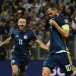 BiH će od 4. septembra do 18. novembra odigrati osam utakmica