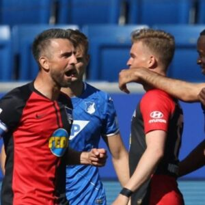 Sjajni Vedad Ibišević golom okončao sezonu u njemačkoj Bundesligi