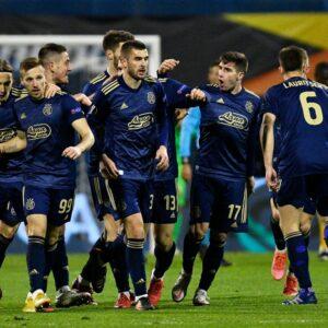 Dinamo razbio Tottenham sa 3:0 i izborio četvrtfinale