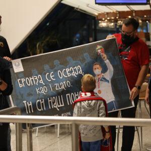 Foto: Damir Hajdarbašić, Reprezentacija.ba