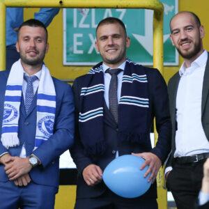 Foto: FK Željezničar
